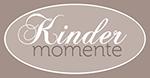 Kinder-Momente logo